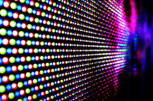 LED Lights In Hastings