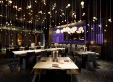 Restaurant Lighting Contractors Essex