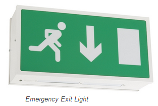 Emergency Lighting East Sussex