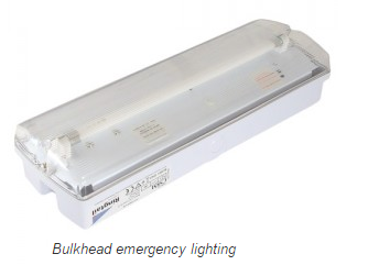 Emergency Lighting In East Sussex