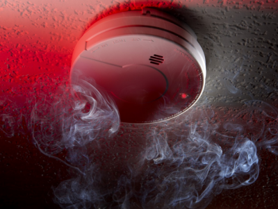 Smoke Detectors east Sussex