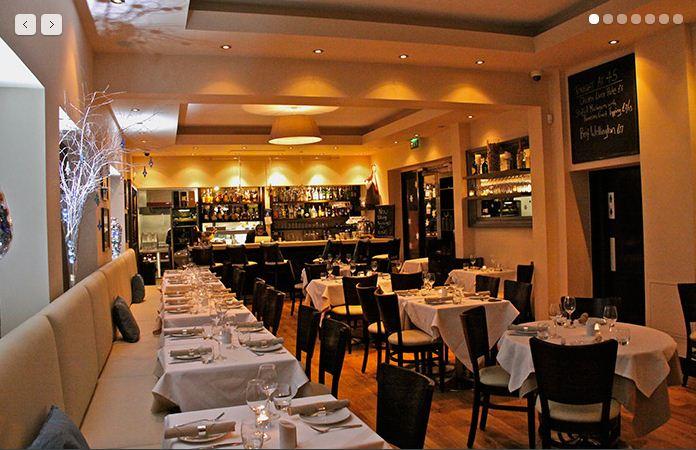 Forty Five Deli Bar & Grill