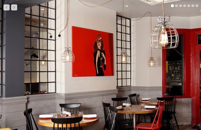 Lola Rojo Battersea