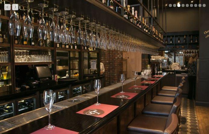 Tirage Restaurant & Bar