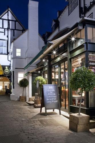 Bills Restaurant Guildford