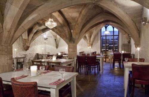 Bills Restaurant Guildford Menu