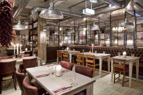 Bills Restaurant St Albans