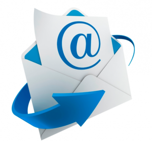 C B Electrical Contractors Email Button