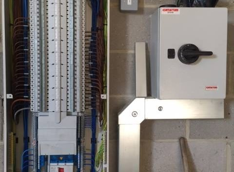 Qualified Commercial Electricians Hastings East Sussex