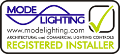 Mode Lighting Registered Installers