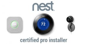 Nest Pro Installers East Sussex