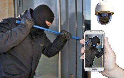 Burglar Alarms In Hastings East Sussex