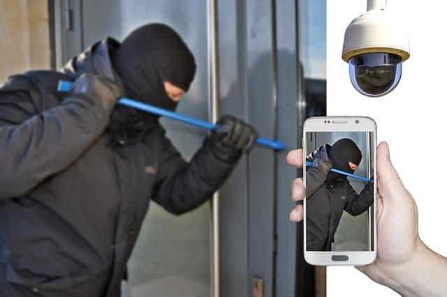 Burglar Alarms In Hastings East Sussex